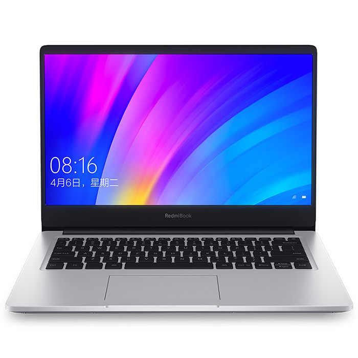 Oryginalny Xiaomi Redmibook 14 Laptop intel core i5-8265U/i7-8565U nvidia geforce MX250 8GB 256 GB/512 GB Ultra cienki Notebook