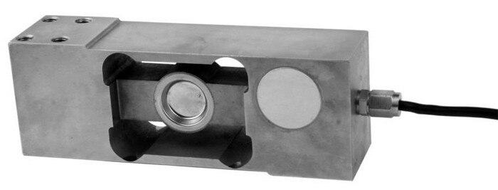 ILEC-SS pilha de carga de aço inoxidável 150kg
