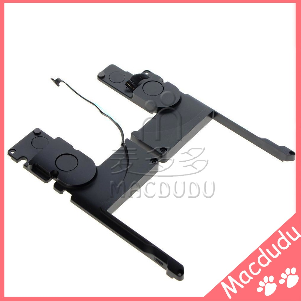 New Left+Right Internal Speaker for 15 Macbook Pro A1398 Speaker L+R Set 2012 2013 2014 2015 Year