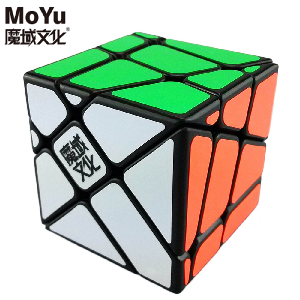 Original Moyu Fisher Cube 3x3x3...