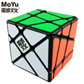 Original Moyu Fisher Cube 3x3x3 Magic Cube Speed Puzzle Cubes Educational Toys For Children Cubo Magico Special Gifts