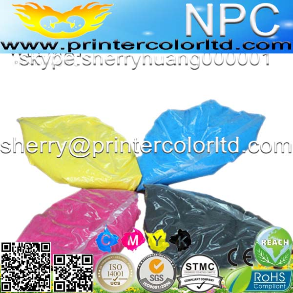 Free shipping! High quality compatible Xerox DocuColor 240/242/250/260 WorkCentre 7655/7665/7675 toner powder, K/C/M/Y, 4KG/LOT high quality color toner powder compatible for xerox cp305 c305 305 free shipping
