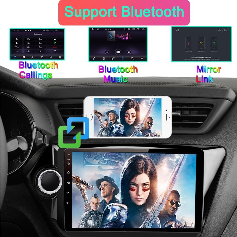 Navivox Android9.0 autoradio 2 Din voiture DVD GPS pour kia k2 Rio 2010 2011 2012 2013 2014 2015 2016 2017 Radio magnétophone Navi - 3