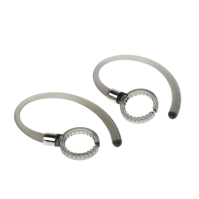2PCS Universal Wireless Headset Ear Hook Earphone Loops Clip Earloop Earclip Stabilizer Replacement Parts for Motorola H520 H17 in Earphone Accessories from Consumer Electronics