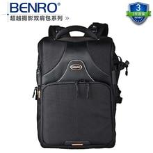Benro Beyond B300N double-shoulder slr professional camera bag camera bag rain cover