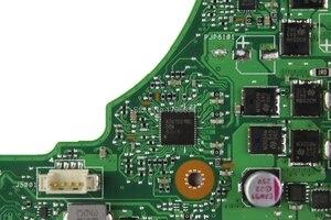 Image 4 - X556UAK xb。_ 4グラム/I3/I5/I7CPU/マザーボードasus X556U X556UA X556UJ X556UVラップトップgmマザーボードX556UJメインボード