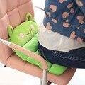 42 см Оптовая Лягушка Подушку Тоторо подушка Животных теплые руки Кошка плюшевые игрушки куклы подарок на день рождения