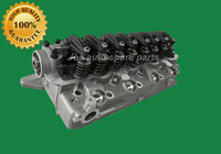 4D56 2.5TD 8v complete Cylinder head assembly/ASSY for Hyundai H1/H100 Kia Besta/Bongo Mitsubishi Montero/Pajero MD185922 908612