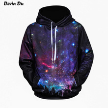 Men/Women 3d Sweatshirts With Hat Hoody Unisex Anime Cartoon (14 print)