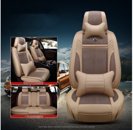 Good Car Seats Covers For Mitsubishi Outlander 5seats 2018 2013 Breathable  Seat Covers For Outlander,Free Shipping In Automobiles Seat Covers From ...