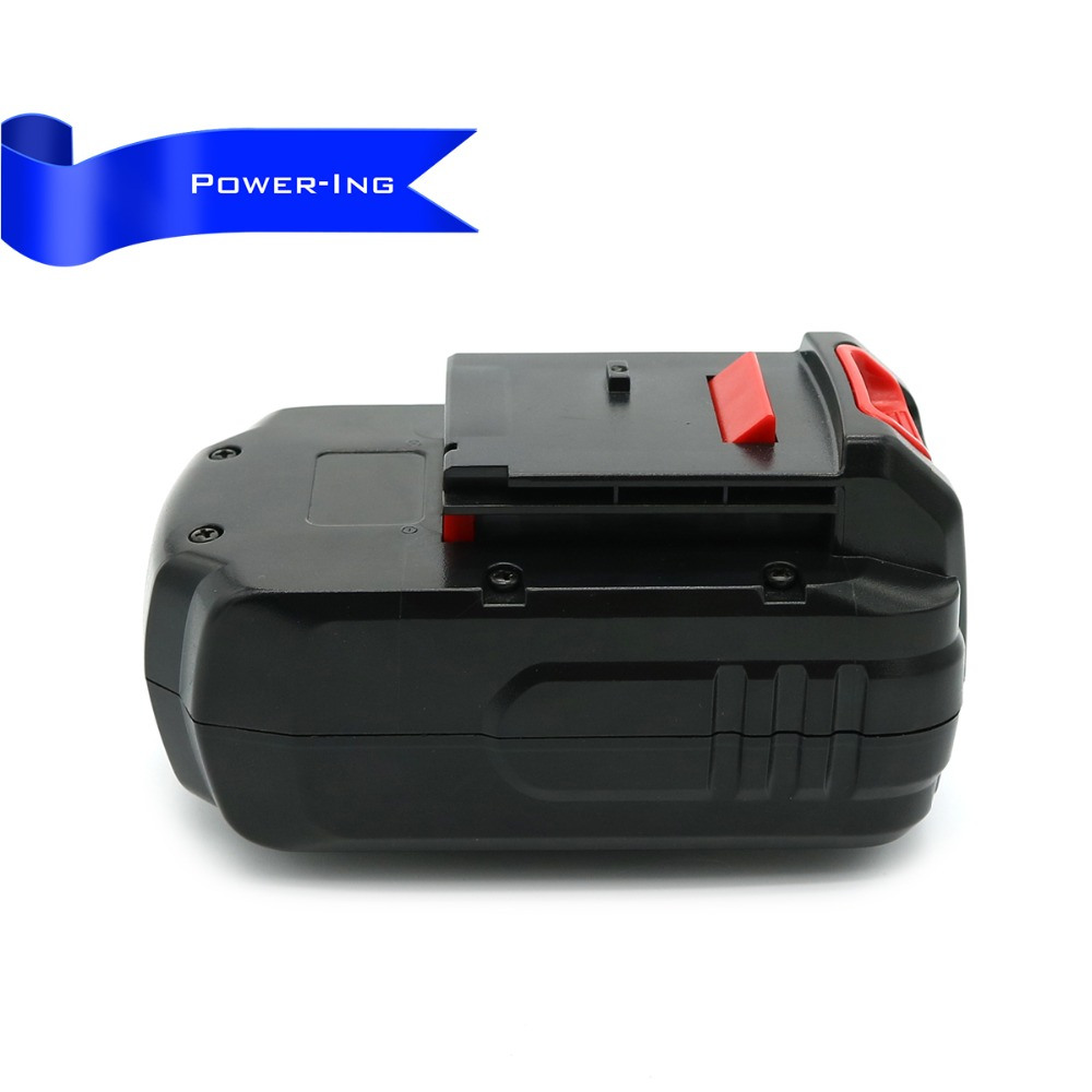Hot Sale High Quality 18v 3ah Rechargable Replacement Battery For