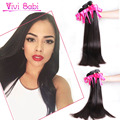 7A VIVI BABI Unprocessed Indian Virgin Hair Straight On Sale Indian Straight Hair Raw Indian Hair Straight Indian Remy Hair