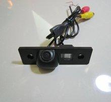 Skoda Fabia ROOMSTER Octavia Tour для заднего вида НАЗАД ЦВЕТ CMOS/ночного видения/водонепроницаемый/с линией справки камера