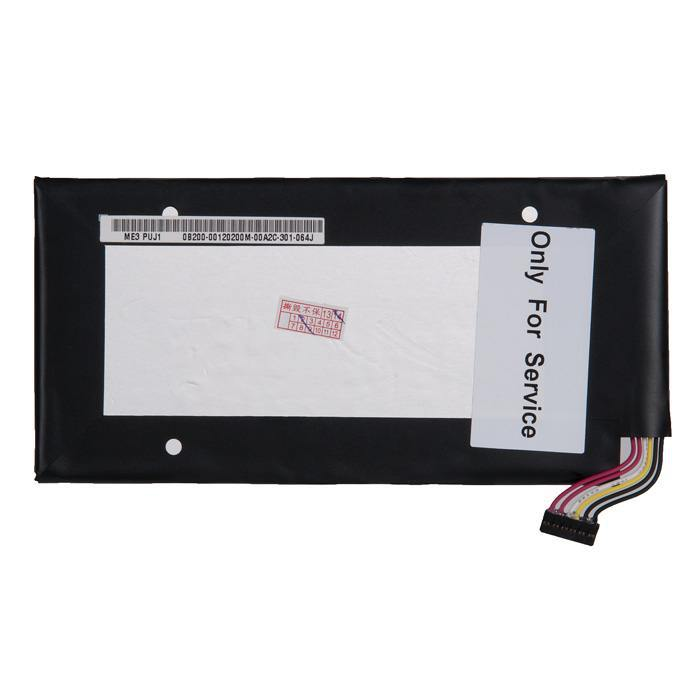 battery for Asus for Nexus 7, for MeMO Pad ME301T, for Memo Smart PAD 10.1