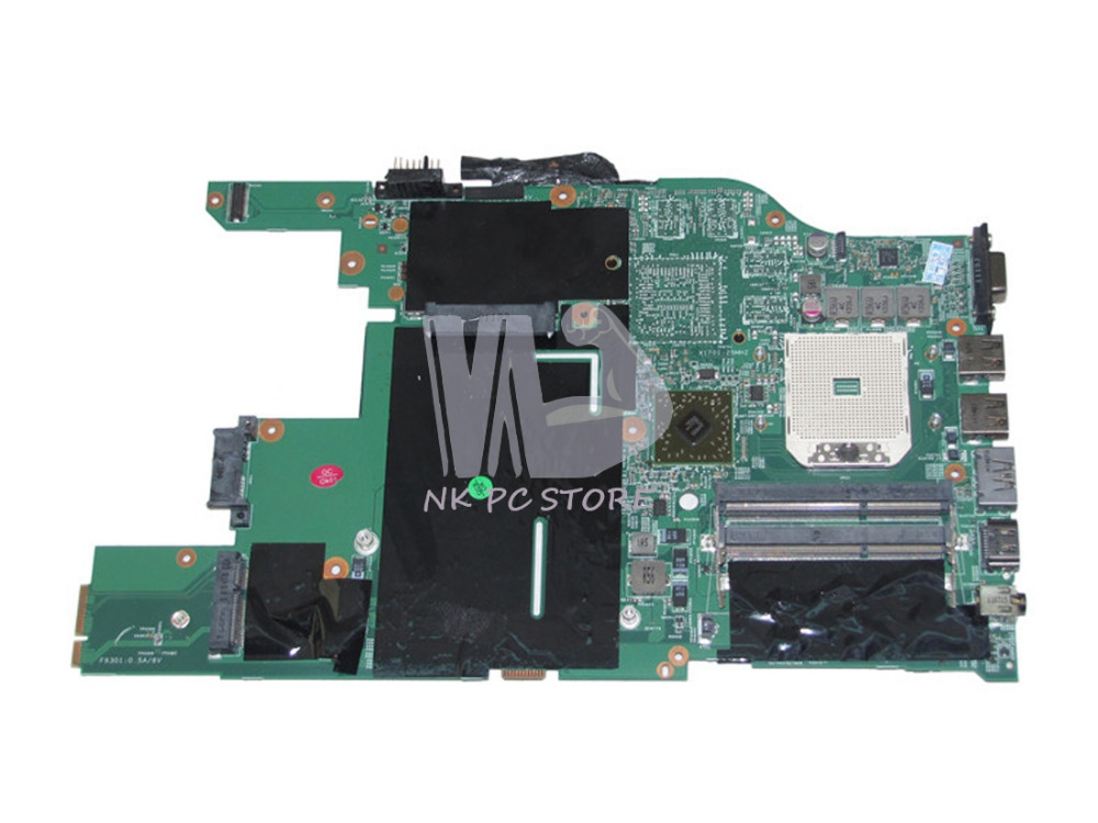 FRU 04Y1017 04W0609 MAIN BOARD For Lenovo thinkpad E525 Laptop Motherboard Socket fs1 DDR3 6870qya007g 6871qyh012a lg40sd4 y main board