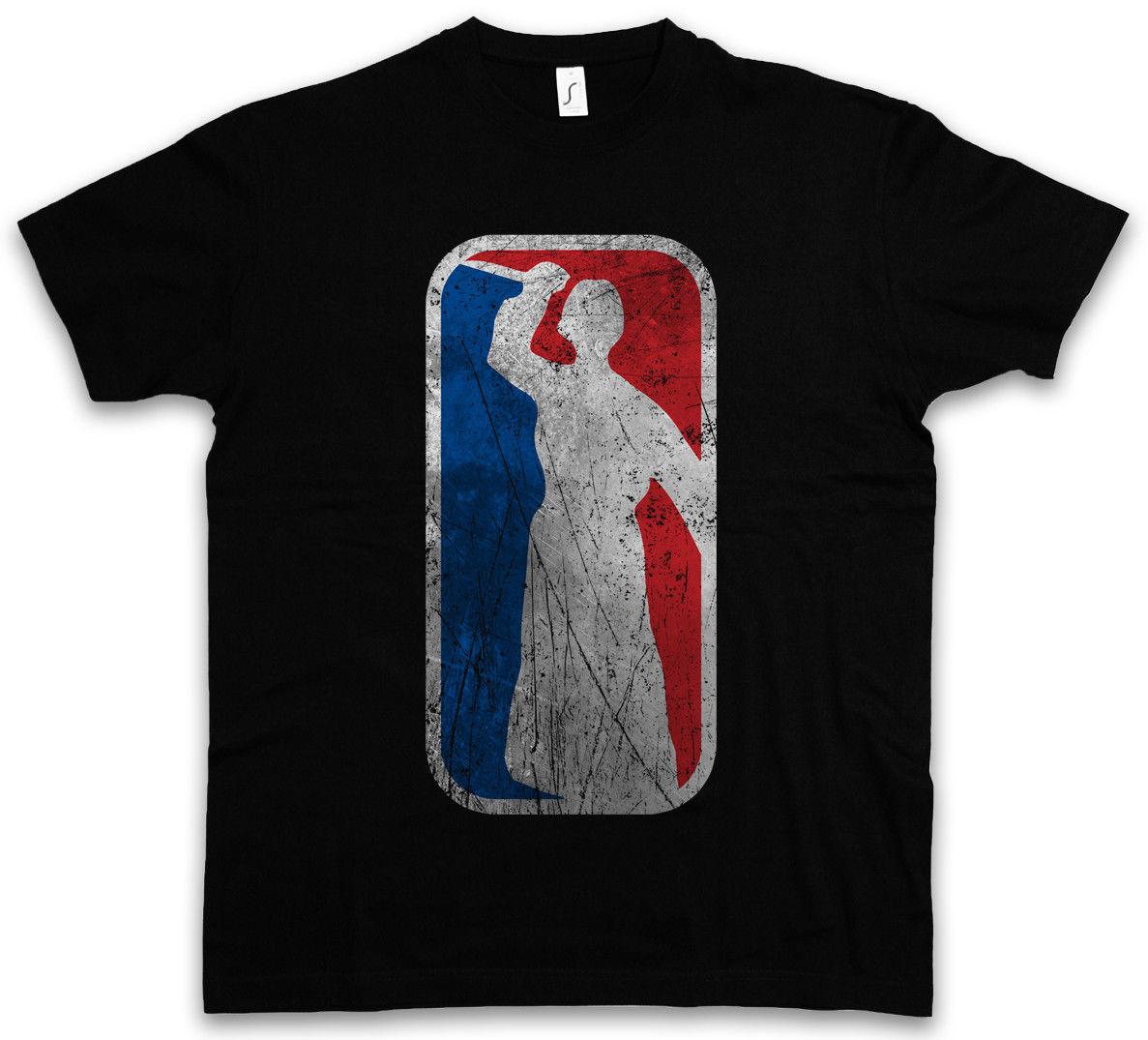 Psycho League T Shirt Michael Halloween Horror Fun Shirt Major League Myers