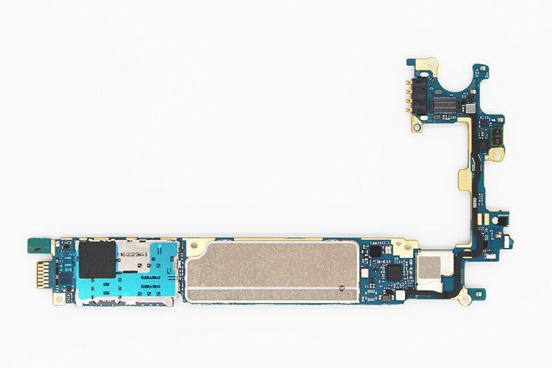 Oudini 100% DÉBLOQUÉ 32 GB travail pour LG G5 H850 Carte Mère pour LG G5 H850 32 GB Carte Mère Test 100%