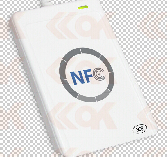 ACR122U contactless 13.56 Mhz NFC RFID Smart Card Reader nfc reader