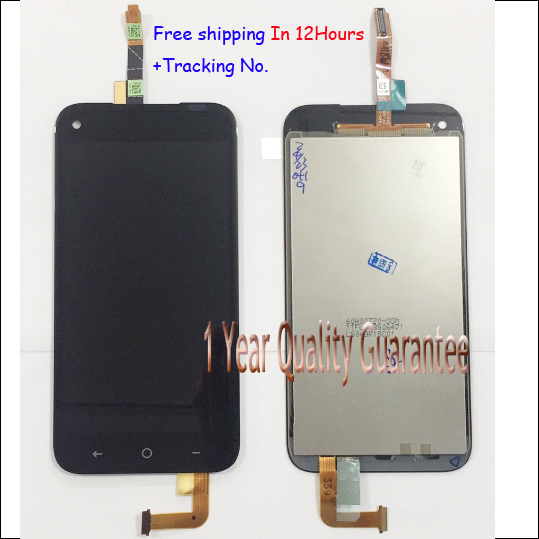 все цены на  In stock!Original quality LCD Display+touch screen digitizer For HTC First PM33100 Test ok+tracking  онлайн