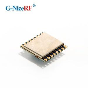 Image 5 - 1Piece 22dBm 868mhz 915MHz SX1262 LoRa1262 Ultra low receive current 4.6mA Long range SPI Interface Wireless module