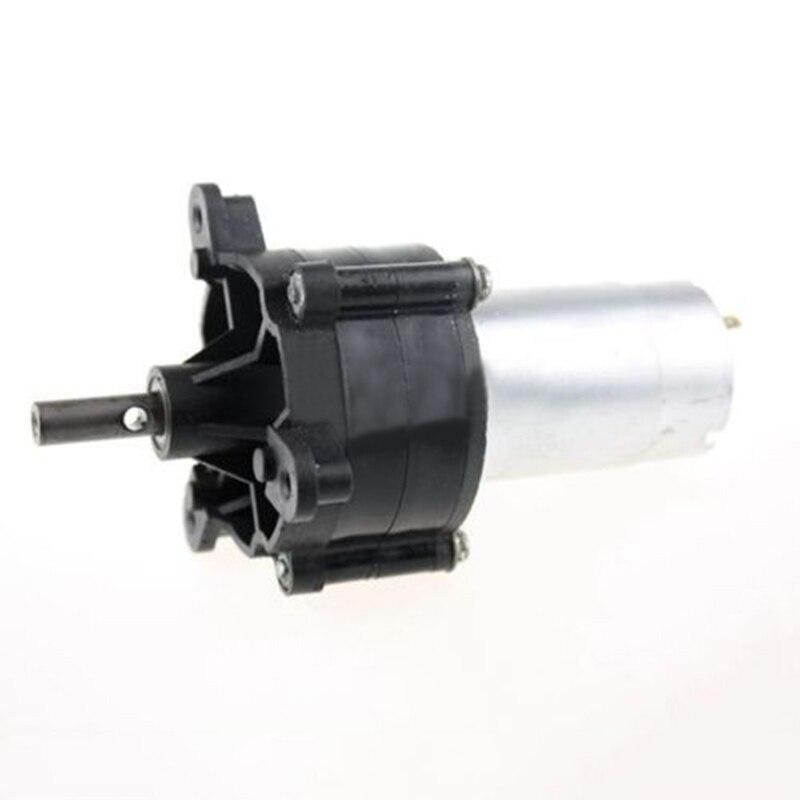 Мини ветровой Гидравлический генератор ручной динамотор двигатель постоянного тока 6 в 12 В 24 В
