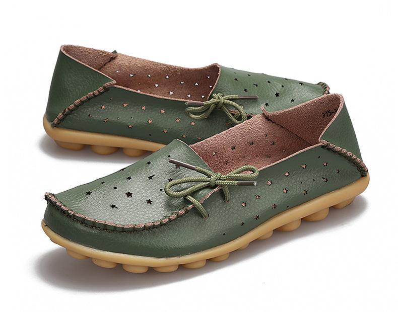 AH915 (44) Women's Loafers
