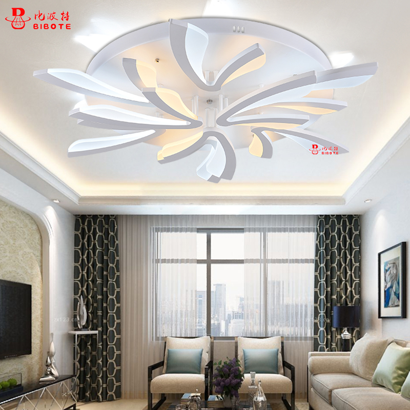 modern led ceiling light with remote control plafondlamp living room lights nordic design lampara techo avize lustre plafon lampmodern led ceiling light with remote control plafondlamp living room lights nordic design lampara techo avize lustre plafon lamp