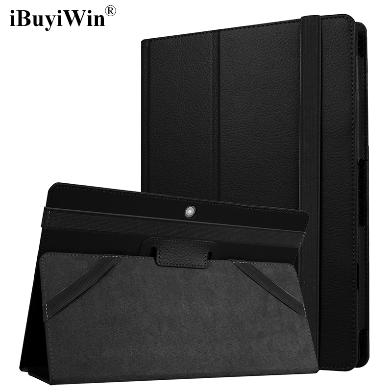iBuyiWin Folding PU Leather Case for Lenovo IdeaPad Miix 320 10.1 Tablet Cases Keyboard Cover Stand Flip Shell Funda+Stylus Pen litchi pu leather cover for lenovo ideapad miix 310 10icr miix310 miix 310 10 1 tablet case with stand can put keyboard