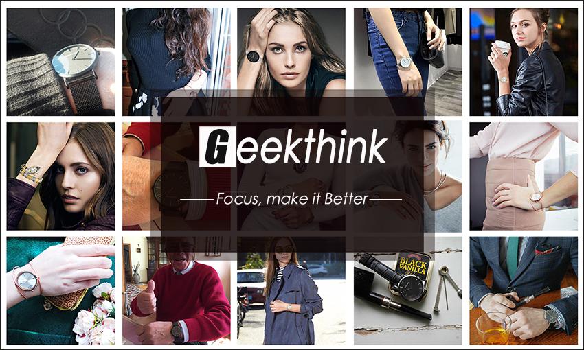 GEEKTHINK