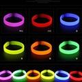 Wholesale Price 30  Pieces Per Lot  Party And Vocal Concert  Glow Sticks  Led  Luminous Bracelets Toys