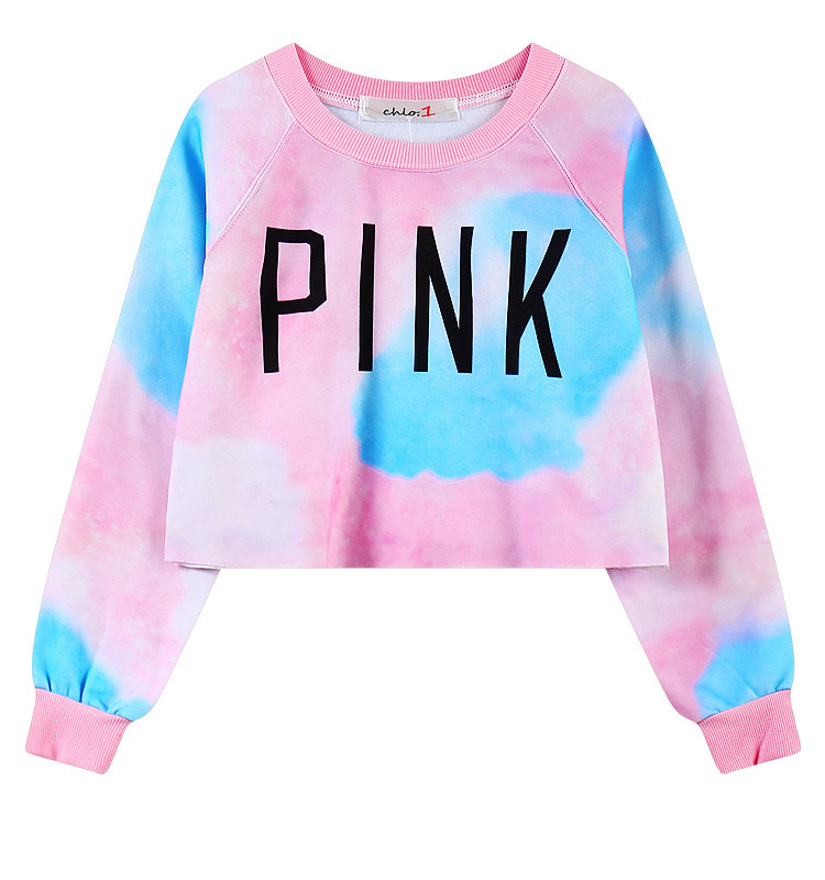 Aliexpress.com : Buy 2016 Spring New Harajuku VS Love Pink ...