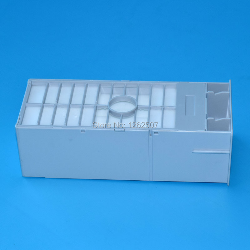 Maintenance Ink Tank For Epson 7700 9700 7900 9900 7890 9890 Printers waste ink tank box maintenance tank chip resetter mit for epson 7700 9700 printers waste ink tank box