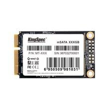 KingSpec mSATA SATA3 2tb SSD DA 1TB Mini SATA Hard Drive Disk SSD A Stato Solido Modulo di Azionamento Per HP aser