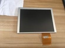 5,0 ''5,0 дюймовый TFT LCD цифровой экран AT050TN22 V.1 VGA 640(RGB)* 480 640*480 50PIN кабель оригинал