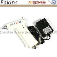 AGZ-II Mini handheld DC Ion Gun Pistolet Powietrza Jonizującego ESD Remover elektryczności statycznej