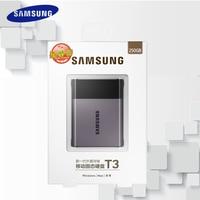 Samsung T3 External SSD 250GB 500GB 1T 2T External Solid State HD Hard Drive USB3 1