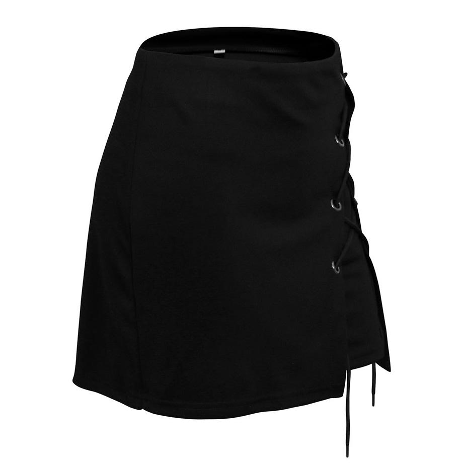 HTB1tqF3QpXXXXcuXXXXq6xXFXXXI - FREE SHIPPING Bandage Mini Skirt Black JKP231