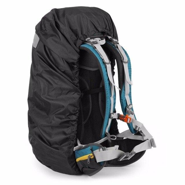 Outdoor Men Women Waterproof Backpack Rain