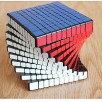 Neo Cube Magic Square Speed Magic Cube Puzzle Professional 10 Layer Cubo Set Deformation Sensorial Puzzle Toys 60K404