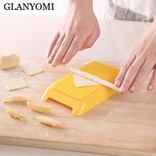 New 3Pcs/Set High Quality Multifunctional Macaroni Maker Household Kitchen DIY Mold Manual Pasta Tools