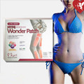 18pcs/pack Mymi Wonder Slim Patch For Legs Arm weight loss Slimming Products Lose Weight And Burn Fat Feet Care Anti Cellulite