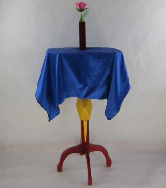 Wholesale - with Anti Gravity Vase + Candlestick, Floating Table, High quality Stage Illusion Magic tricks,gimmick