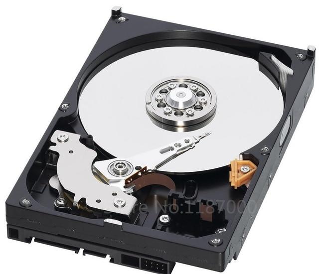"""Жесткий диск для 46Y0297 EXN4000 3.5 """"450 ГБ 15 К SCSI 32 МБ один год гарантии"""