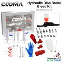 Hydraulic Brake BLEED KIT For Shimano Avid SRAM Hayes Magura Tektro Formula Giant Merida JAK Brake
