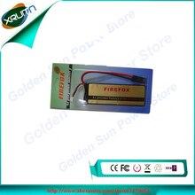 XRUITN 1 шт. оригинальная Firefox 11,1 В 1600 мАч 1.6AH 15C Li-Po для страйкбола батарея B3R16