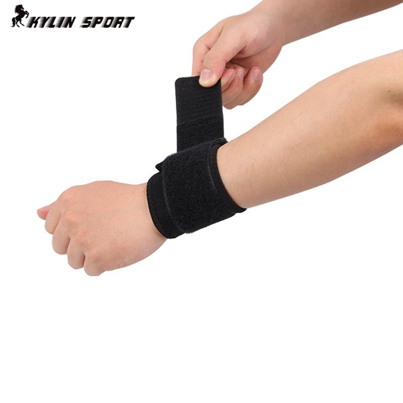 new adjustable sport wrist support mini elastic wrap strap wrist brace support for wholesale and freeshipping