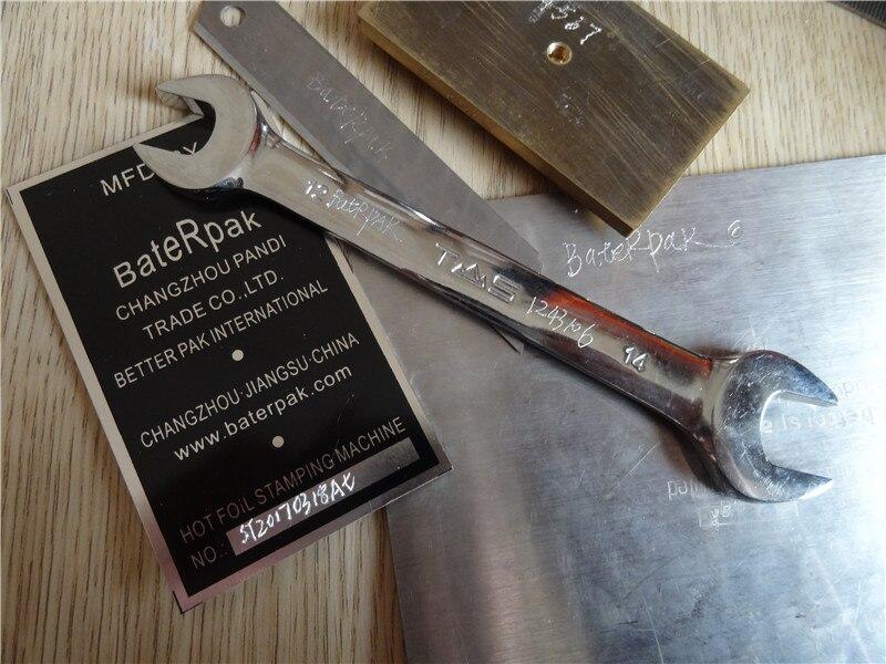 FK-888 BateRpak Pneumatyczny ręczny długopis, grawerowanie wyrobów - Akcesoria do elektronarzędzi - Zdjęcie 6
