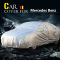 Car Cover Auto Anti-UV Sun Rain Snow Scratch Dust Resistant Cover Waterproof For Mercedes Benz A Class A140 A150 A160 A170 A180