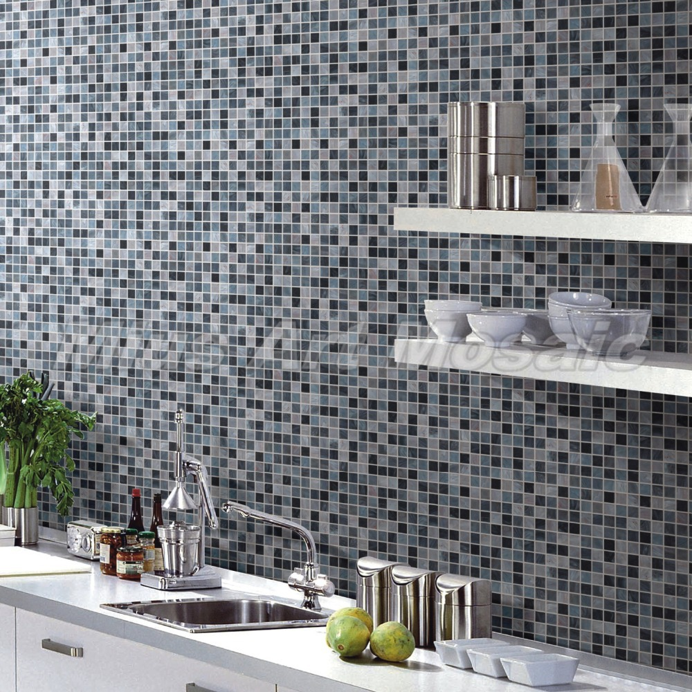 Good Quality Recycled Gl Mosaic