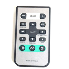 New Original Remote control CXB8744 FOR PIONEER FHP4100/XN/ES, FHP4100/XN/UC, KEHP6025/XN/ES, KEHP7025/XN/ES